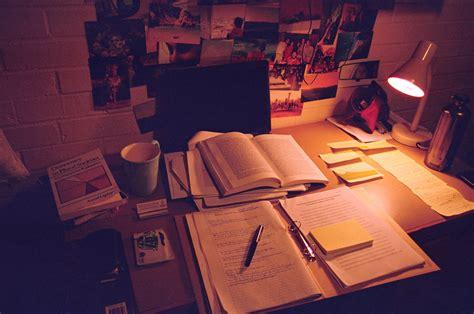 study hard start school
