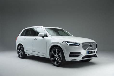 volvo xc release date  redesign