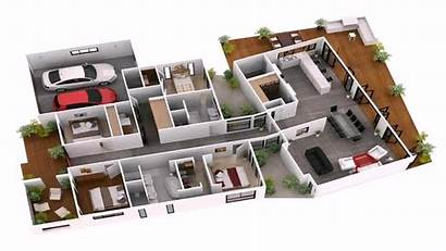 3d Floorplan Suite