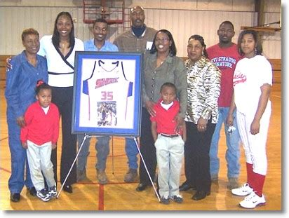 give  video cheryl ford books basketball weekend