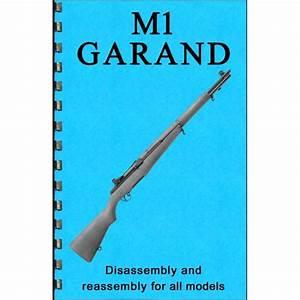 Gun-guides Disassembly  U0026 Reassembly M1 Garand