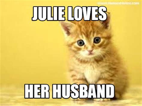 Julie Meme - julie memes