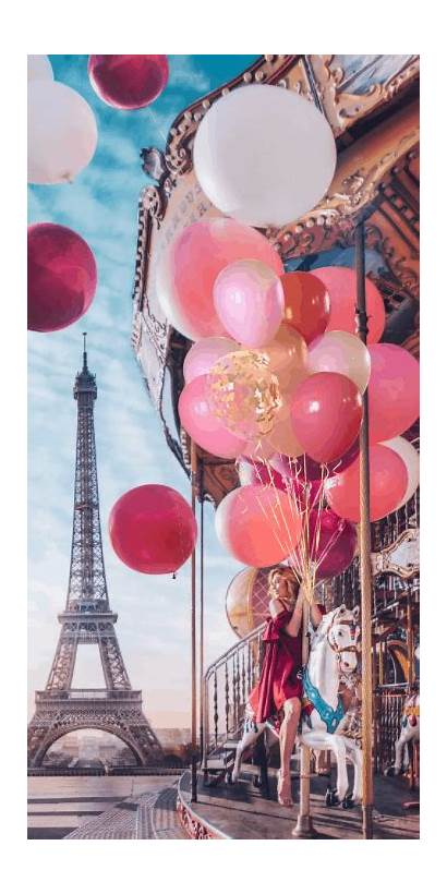 Balloon Heart Krk Yusuf Dreamy Weekend Paris