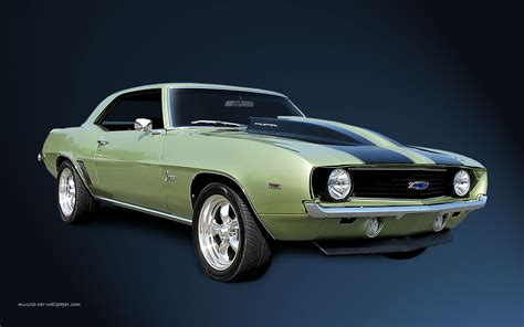 Chevrolet Cars Beautiful High Resolution Wallpapers