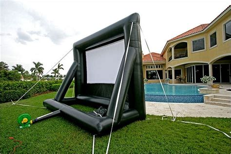 television sets outdoor television The New York Times