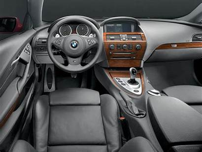 Bmw Interior M6 Wallpapers