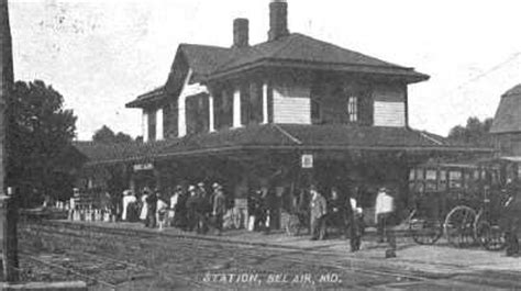 md house möbel building the belair depot on the ma pa