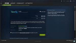 Steam Purchases Can You Store Pre Purchased Items In Your