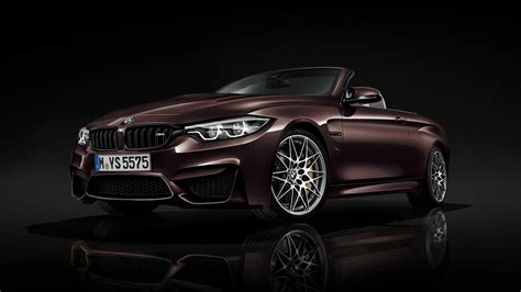 Bmw 4 Series Convertible 4k Wallpapers by 2018 Bmw M4 Convertible Wallpapers Hd Wallpapers Id 19589