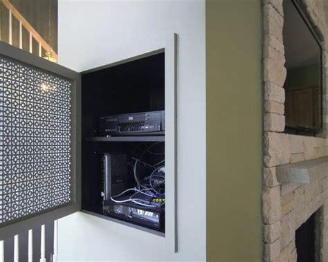 heres  idea   componentstv  fireplace