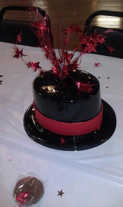 best 25 top hat centerpieces ideas on coffee