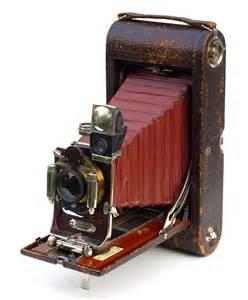Vintage Kodak Pocket Camera