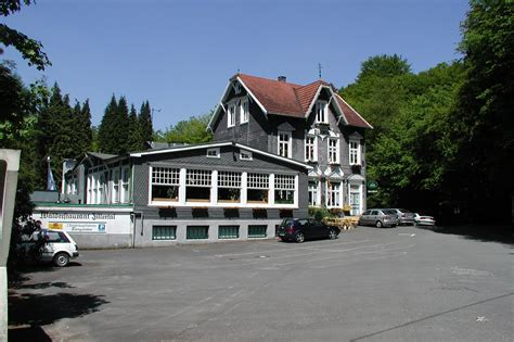 Caférestaurant Hauszillertal In Wuppertal