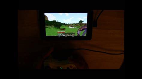 kainy  minecraft pc  xbox controller  nexus  youtube
