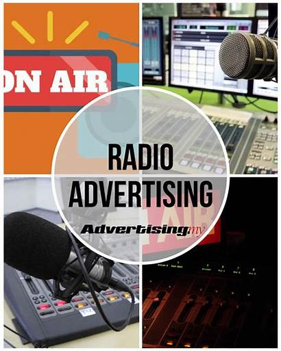 Radio Advertising Malaysia Background Insights Marketing