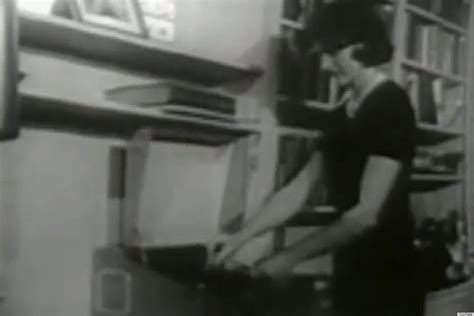 rare footage  jackie kennedy  home   talk