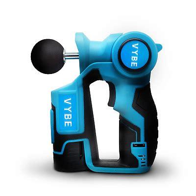 Personal Percussion Massage Gun - VYBE Handheld Deep