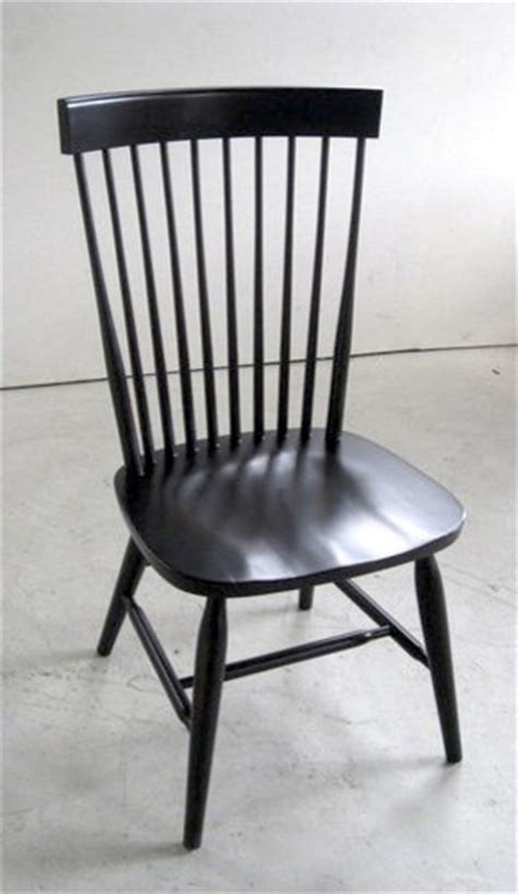 duxbury dining side chair in black farmhouse dining