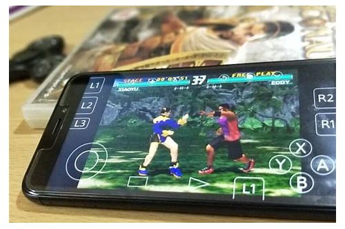 best playstation emu android