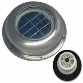 Extracteur D Air Solaire : ekko green extracteur d air solaire ventilation ~ Dailycaller-alerts.com Idées de Décoration