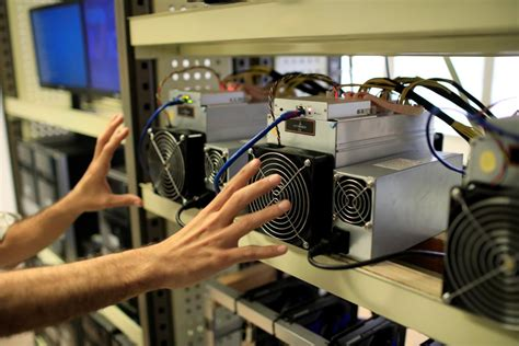Currently, based on (1) price per hash and (2) electrical efficiency the best. Bitcoin Mining Firms Whinstone, Northern Bitcoin Merger Announced; Creates World's Biggest ...