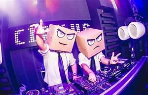 Top 15 Famous DJs that wear masks