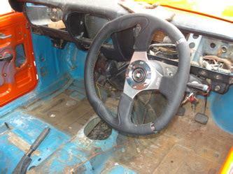 Modify Your Own Car by Mazda 1300 Alex Gleichauf