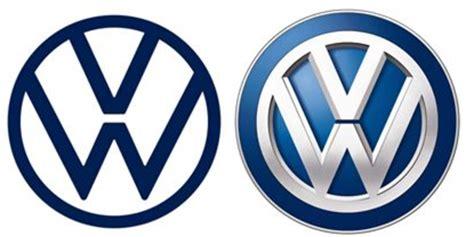 ✓ usage commercial gratis ✓ images haute qualité. Volkswagen Changes Logo, Image to Make it Look 'Friendlier'
