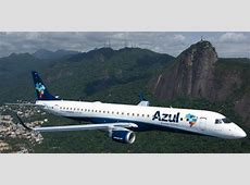 Brazil's rapid growth slows; Azul makes instant impression