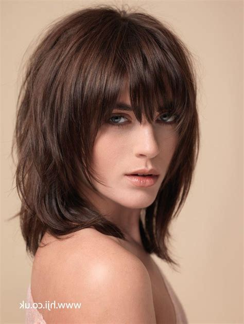 Medium Shag Hairstyles For by 15 Best Collection Of To Medium Shaggy Hairstyles