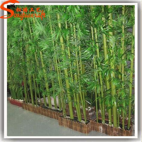 bambou artificielle plantes bambou arbre pour int 233 rieur ou ext 233 rieur d 233 coration artisanat