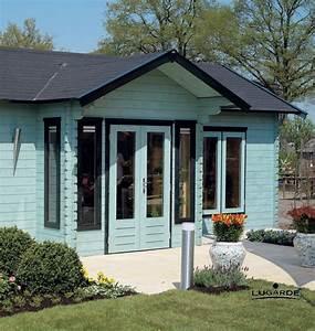 Gartenhaus Farbig Gestalten : gartenhaus farbig streichen ein gartenhaus planen erste schritte garden blog gartenhaus ~ Orissabook.com Haus und Dekorationen