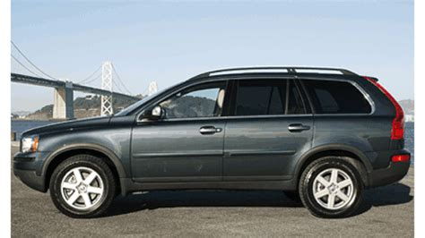 2007 Volvo Xc90 3.2 4dr Suv (3.2l 6cyl 6a) Review