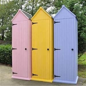 Armoire Exterieur Pas Cher : armoire etanche de jardin en bois type cabine d achat ~ Dailycaller-alerts.com Idées de Décoration