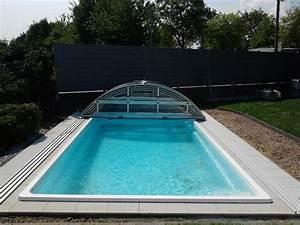 Pool Kaufen Günstig : gfk swimmingpool florida 6 7m schwimmbecken ~ Articles-book.com Haus und Dekorationen