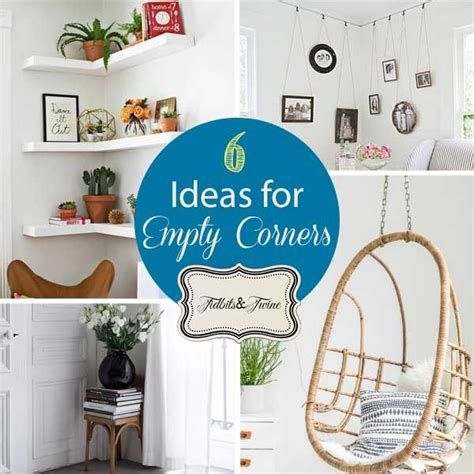 decorating small corner space 6 small scale decorating ideas for empty corner spaces furniture corner space and the room