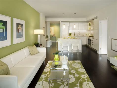 baby proof kitchen cabinets green accent wall living room contemporary with green
