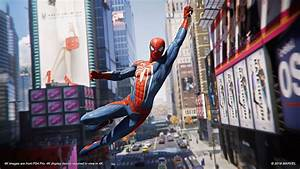Spider-Man PS4 Release Date Announced