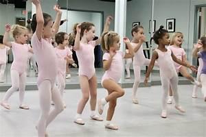 Dance Classes for Kids Richmond VA Ballet for Kids Ages 3-8