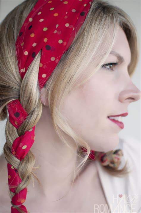 fun fresh flirty side pigtails perfect braids for