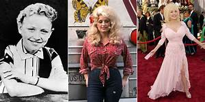 Dolly Parton39s Legendary Life In Pictures