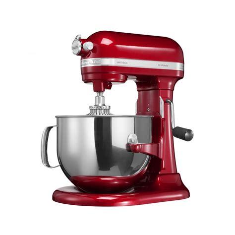 stand mixers kitchenaid bowl lift mixer food baking artisan dough kneading 9l batch