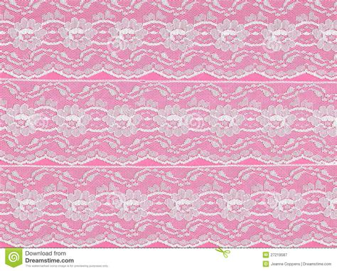 pink lace border background royalty  stock photography