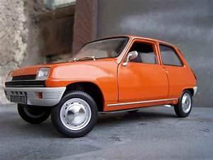 Renault Occasion Orange : renault 5 tl miniature orange solido 1 18 voiture ~ Accommodationitalianriviera.info Avis de Voitures