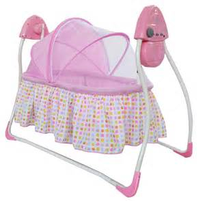 Baby Swing with Bassinet