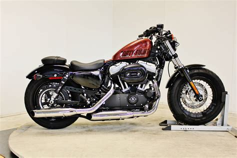 harley davidson 48 used 2014 harley davidson sportster 174 forty eight 174 motorcycles in pittsfield ma stock number
