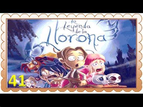 Leyenda La Llorona Para Niños Youtube