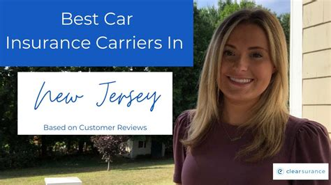 All rates shown are monthly rates. Best Car Insurance in New Jersey Based on Customer Reviews - YouTube