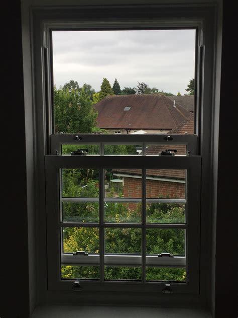 traditional sliding sash windows windseal double glazing