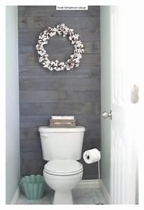 66 small half bathroom ideas home and house design ideas With the design for half bathroom ideas